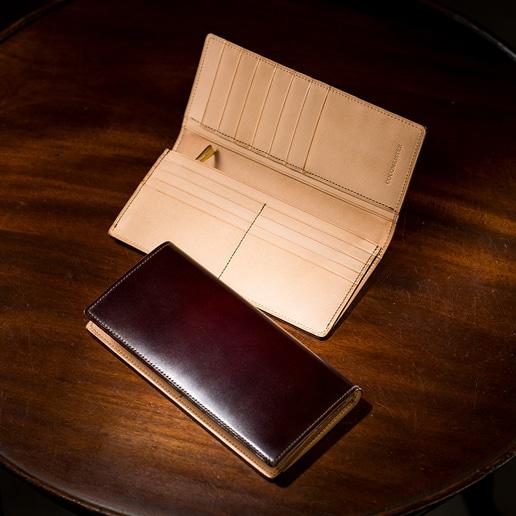 ヨコハマ クラシカル長財布